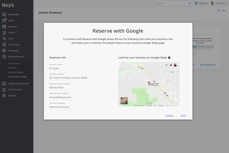 Google Dialog 2 2x
