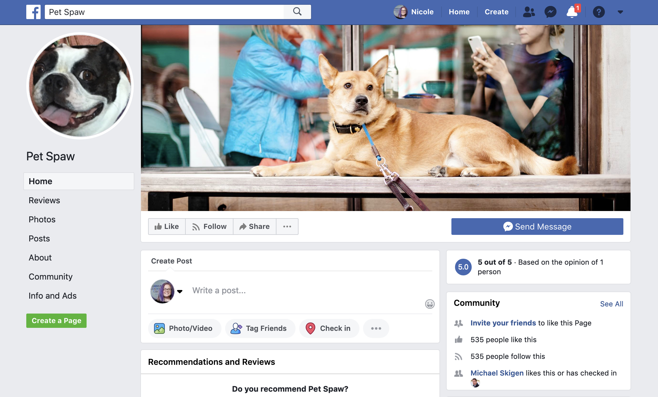 Facebook Business Page Best Practices – Thryv